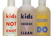 Safe & Natural for Baby & Child / Safe products for kids, no yucky ingredients allowed! We have to keep our kids safe from the hazardous ingredients in so many of the products on shelves today.  This board is dedicated to products that we can feel good about using on our most precious ones.