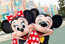 Mickey & Minnie / Mickie and Minnie Mouse!