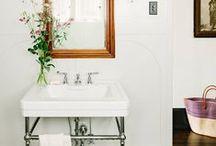Bathroom Design + Details