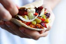Nos recettes | 1Faim2Loups / Retrouvez toutes nos recettes simples et variées, disponibles sur le blog food : www.1faim2loups.fr