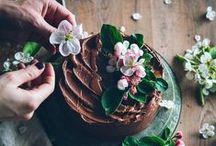 Cuisine créative | 1Faim2Loups / Parce que c'est encore meilleur quand c'est beau !
