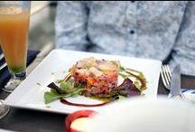 Nos bonnes adresses | 1Faim2Loups / Découvrez nos bonnes adresses de restaurants, food truck et autres lieux pour manger sur Paris et Lyon