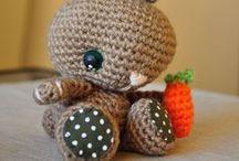 Crochet for children / ideas for children