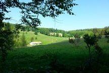 Bike weekend Szalajka-völgy