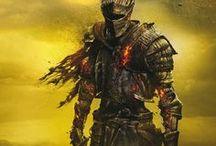 Dark Souls 1 / 2 / 3 - Bloodborne