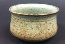 Ceramics & Pottery by Daniel Gonzalez / Ceramics and Pottery I make.