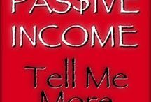 Passive Wealth / How to build a passive income business on the internet. Online business, blogging and marketing tips for a lifetime of passive income.  Read More....  aaronshara.com