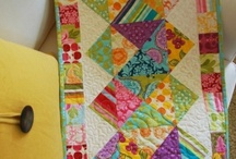 Sewing / Crafts / Etc. / by Marie Domenico-Robbins