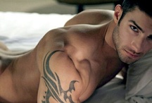 Hot Men / by The Book Enthusiast | Book Enthusiast Promotions | Indie Author PR | Reviews | Book Promotions