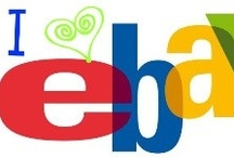 """eBay Sellers - Pin Your Products for the World to See! / This board is dedicated to sharing products sold on eBay! If you are an Ebay Seller and want to pin on this board simply """"Follow"""" the board and then """"Comment"""" on one of the pins. PLEASE LIMIT TO 3 PINS A DAY and Only Ebay Links. Please delete your pin when it has ended!  Enjoy and Happy Pinning!  :-D"""