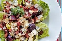 Salads / Cocina