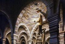 Bookitecture