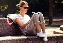 Superga Outfit Primavera-Estate