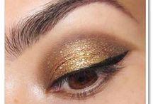 ️Makeup / Tips, tricks and gorgeous makeup looks