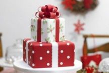 Baking - Christmas