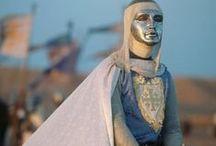 King Baldwin IV / The last great king of Jerusalem
