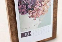 calendars / KALENDARI