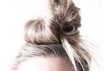 STYLE : Hair