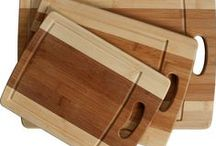 CC Boards® / Our stylish and durable cutting boards come in multiple sizes and materials to meet all your slicing and dicing needs! CC Boards® offers the features you want: juice wells, easy-grab handles and solid cutting surfaces that won't dull your knives.