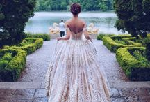Yes to the Dress / Inspiration for all aspects of your dream wedding