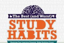 Study Tips / Tips on different ways to study