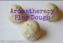 Therapeutic Sensory / Therapeutic sensory recipes