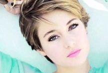 Shailene Woodleyt