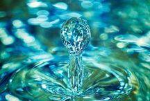 Víz csepp