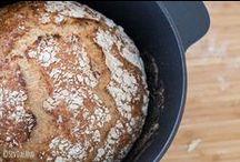 Brød & Gjærbakst
