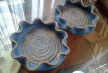 Ceramica gres / Mi creacion Cerámica hecha a mano