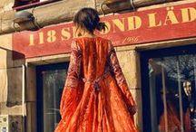 fashion + my style
