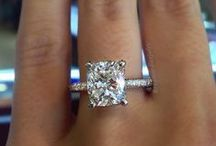 ~Solitaire Engagement Rings Only~ / Only for the classics - solitaire engagement rings galore.