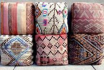 TEXTILE : Pillows