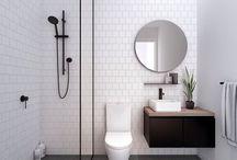 Bathroom ideéas