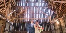weddings . the 1902 barn / rustic . magical . cocktails . dancing . candlelit