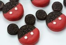 Disney ctaft & food  / by Lilli berry