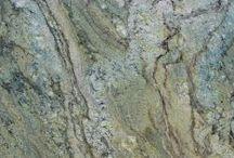 Artisan Granite - Colors
