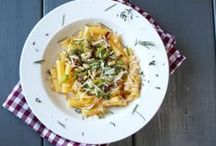 Proeven met Liefde - Hoofdgerechten / De recepten van deze gerechten vind je terug op www.proevenmetliefde.nl