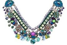 Designer Fashion Jewelry / We carry a large variety of designer fashion jewelry. Please visit us at www.jewelsbyrose.net for more information!