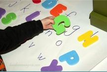 Pre-school Activity Ideas