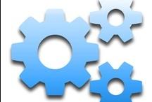 Le menti di movi●menti / Le professionalità che portano avanti il progetto di movi-menti: aziende e web
