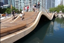 Contemporary Landscape Architecture / Please include project name, architect and image source if possible. Thanks.