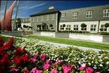 Ireland Hotels