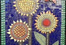 mosaics / anything and everything mosaic
