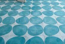 floor&tiles&wallpaper