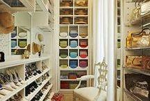 wardrobe&closet&organize