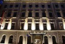 Hungary Hotels