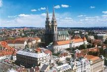 Zagreb, Croatia / Zagreb - best destination for stag weekends in Croatia with superb nightlife atmosphere. We are pleased to serve lads weekends, sport-team trips, hen & stag parties to Zagreb.