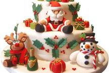 Taarten, cupcakes, cakepops en meer! / Mijn taarten en inspiratie voor baksels!