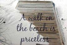 ♡ Beach time